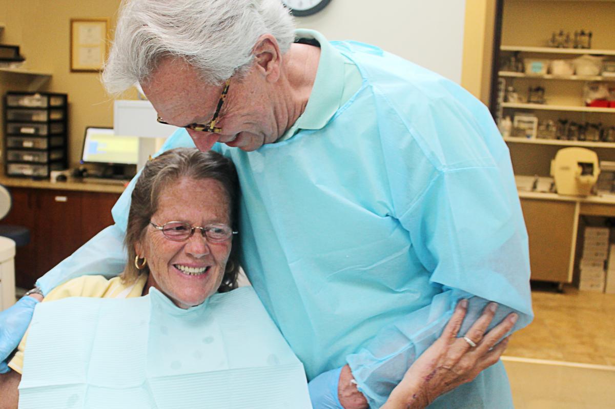 Dental Care   Catholic Charities of Eastern Oklahoma